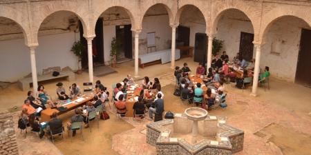jornadas la ciudad viva 13 taller redu estonoesunsolar