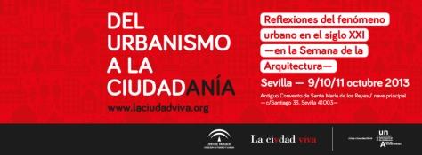 jornadas la ciudad viva 2013 gravalosdimonte