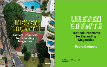 MOMA estonoesunsolar Publication + exhibition Uneven Growth