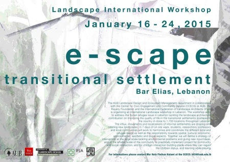 estonoesunsolar professor of transitional landscape american university beirut